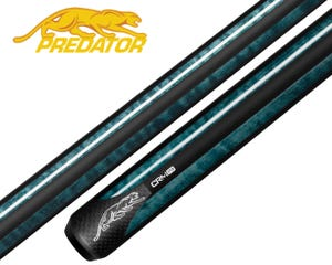 Predator P3 Kozoom 3-Cushion Billiard Cue - Limited Edition