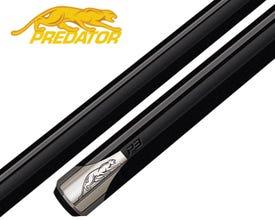 Taco de Billar Pool Predator P3 Negro - Sin Abrigo