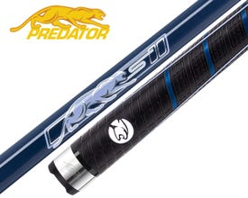 Predator Sport 2 Stratos Sport Grip Pool Billard Queue