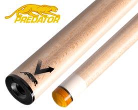 Predator Vantage Oberteil für Radial mit Dünne schwarze Halsband