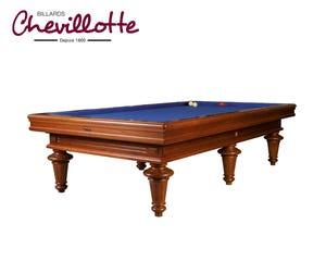 Chevillotte Louis XVI Prestige Billiard Table
