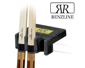Renzline Billiard Cue Holder x 3