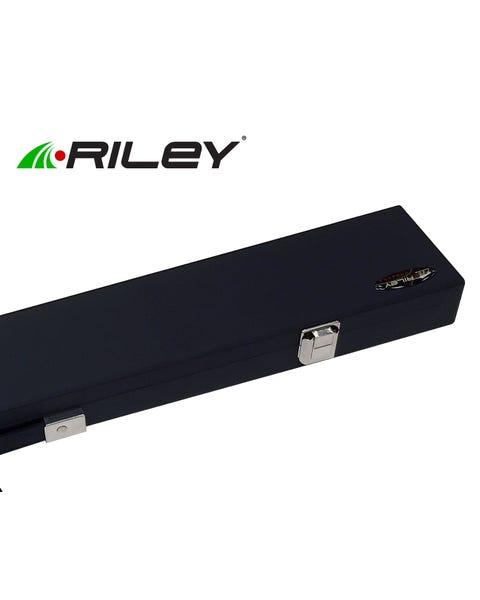 Riley Hard Case -  1/2 Cue + Extension