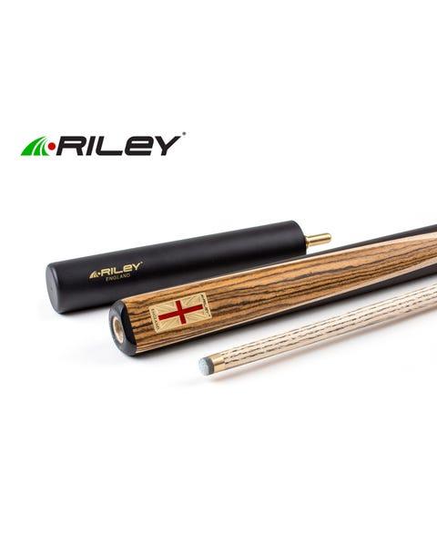 Riley England Series 3FR 8 Pool Queue - 3/4