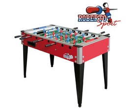 Roberto College Red Foosball / Table Soccer