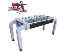 Roberto Sport Tafelvoetbal / Voetbaltafel for Disabled
