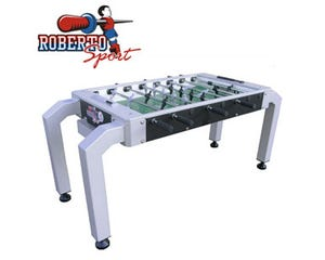 Roberto Sport Tafelvoetbal / Voetbaltafel for Disabled