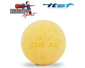 Roberto Sport Tafelvoetbal balletjes ITSF RS