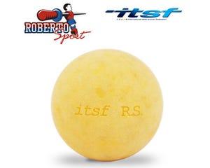 Bola de Futbolín Roberto Sport ITSF RS