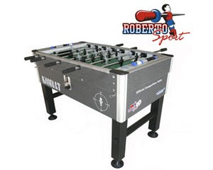Roberto ITSF Kombat Coin Operated Foosball / Table Soccer
