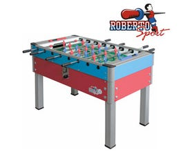 Roberto New Camp Coin-Op Foosball / Table Soccer