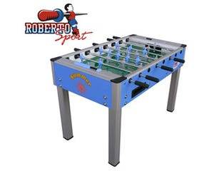 Roberto Summer Outdoor Tafelvoetbal / Voetbaltafel