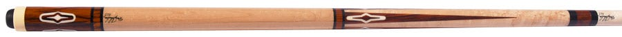 Schuler CB5 Carom Billiard Cue for 3-Cushion