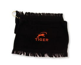 Tiger Billiard Towel