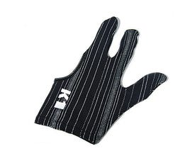 K1 Silver Line Billiard Glove