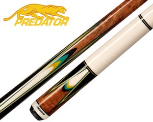 Predator Sang Lee 3 3-Cushion Billiard Cue
