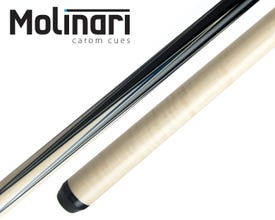 Molinari by Predator CRMSP-13 Billiard Cue