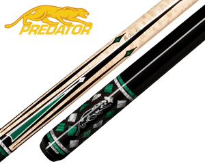 Predator SE PANTHERA 6-2 Pool Billiard Cue