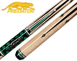 Predator SE PANTHERA 6-1 Pool Billiard Cue