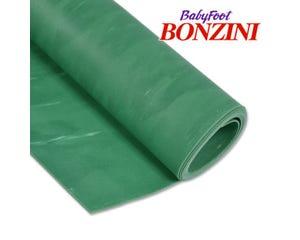 Tapis Gerflex Coupé Vert Pour Bonzini