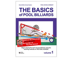 Book - The Basics of Pool Billiard