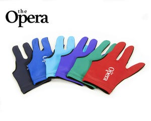 Opera Billiard Glove for Junior & Woman
