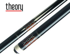 Theory Mesh Carom Billiard cue