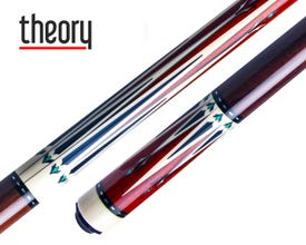 Theory Arya 2 Carom Billiard cue