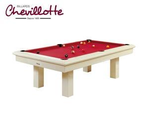 Chevillotte Concorde Billiard Table