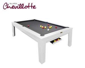 Chevillotte Heimo Billiard Table