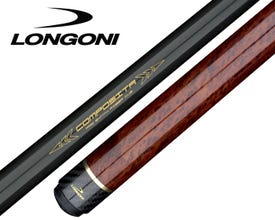 Longoni **** Composita Billiard Cue