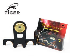Support Queue de Billard Tiger Paw x3