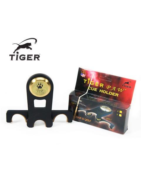 Queuehalter Tiger Paw x3