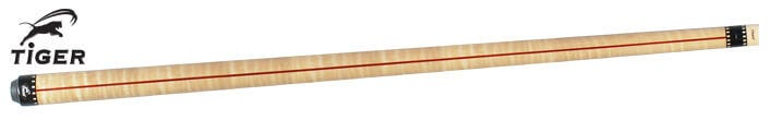 Tiger T10-2 Carom Billiard Cue
