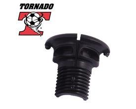 Black Handle for Tornado Foosball