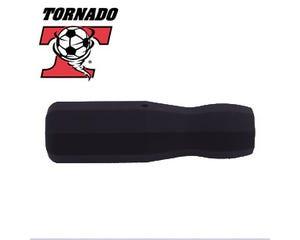Tornado Kickergriffe Schwarz