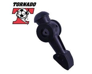 Zähler Ausgewogen Mann für Tornado Tischfussball - Schwarz