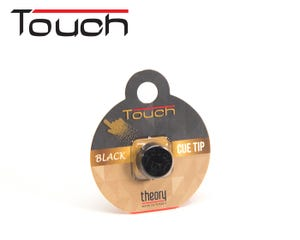 Touch Black cue tip