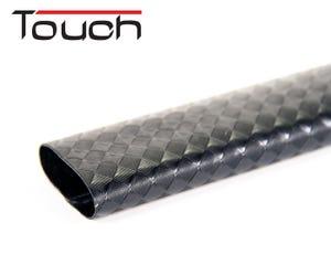 Manchon texturé Touch Frame