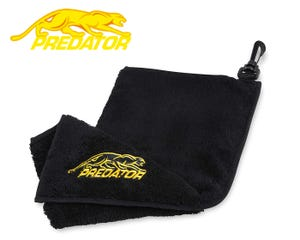 Predator Billiard Towel