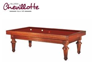 Chevillotte Louis XVI Tradition Billiard Table