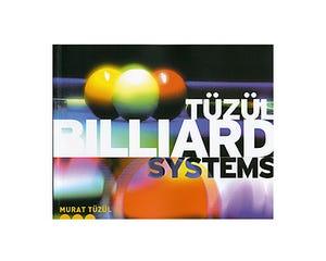 Tüzül Billiard Systems - Mürat Tüzül
