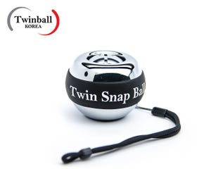Twinball Snapball for training