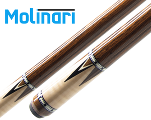 Molinari X-series X3 Radial Billiard Cue