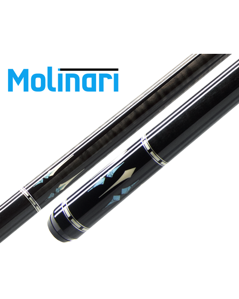 Molinari X-series X4 Radial Billiard Cue