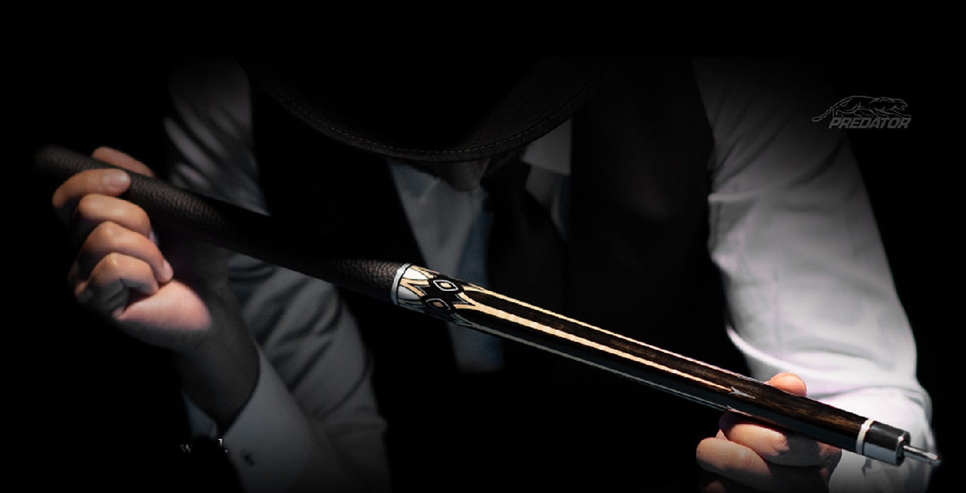 How to choose a billiard cue?