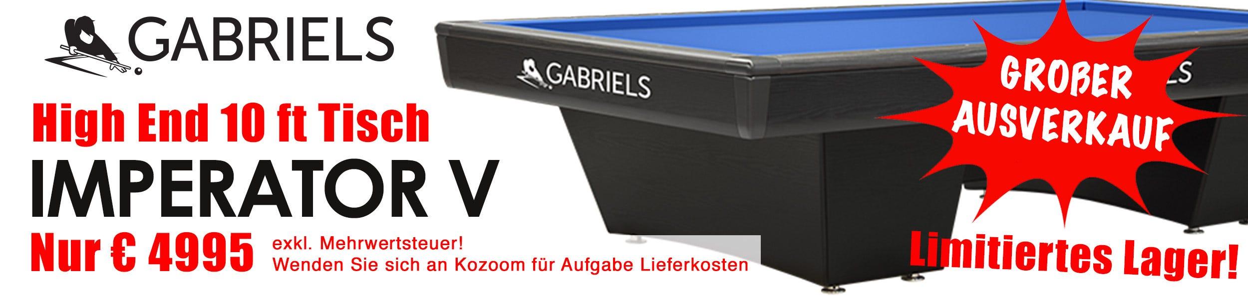 online store 51a5b 58d7c Karambol & Dreiband Billard Shop : Queue, Billardtisch ...
