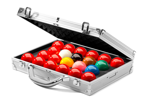 Snooker Billiard Balls