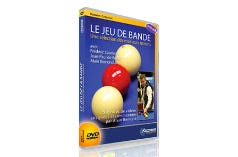 Billiards & Foosball DVDs