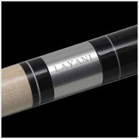 Layani Billiard Cue Conical Joint